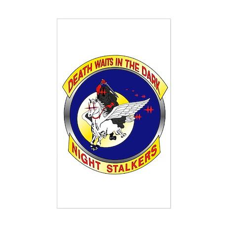 160th SOAR Sticker (Rectangle)