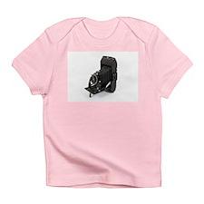 Retro Camera Infant T-Shirt