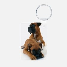 Boxers 2 Keychains