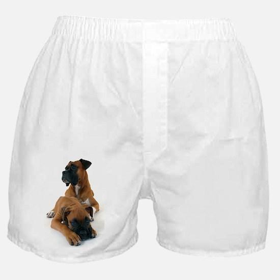 Boxers 2 Boxer Shorts