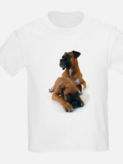 Boxers 2 T-Shirt