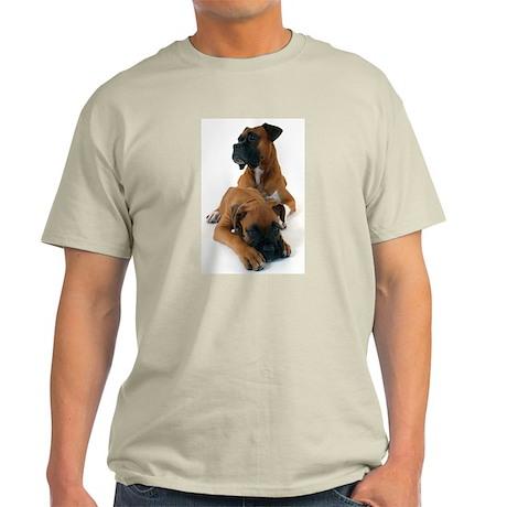 Boxers 2 Light T-Shirt