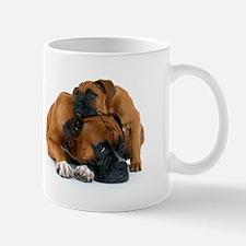 Boxer 3 Mug