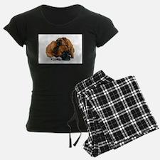 Boxer 3 Pajamas