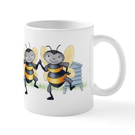 bee-friendly