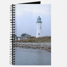 Old Scituate Lighthouse Journal