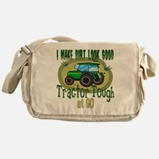 Tractor Tough 90th Messenger Bag
