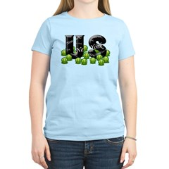 US Tennis (5) T-Shirt