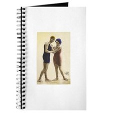 Vintage Swimmers Journal
