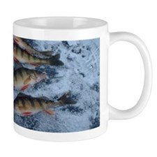 Ice Fishing Mug