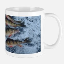 Ice Fishing Mug