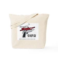 Cute Saginaw Tote Bag