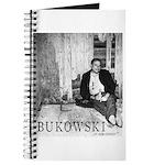 BUKOWSKI writing journal