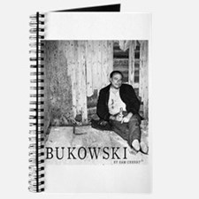 BUKOWSKI writing journal