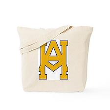 Cute Saginaw mi Tote Bag