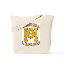 Saginaw Tote Bag