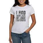 Logic Women's T-Shirt