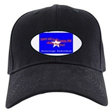 No Surrender Baseball Hat