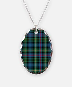 Tartan - MacLeod of Skye Necklace