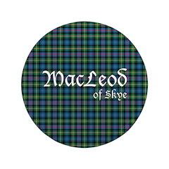 Tartan - MacLeod of Skye 3.5