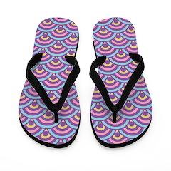 Eastery Risebow Flip Flops