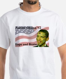 Unique Obama 12 Shirt