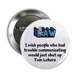 "Barrister's 2.25"" Button (100 pack)"