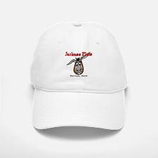 Jackass Flats Baseball Baseball Cap
