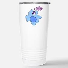 Bacteria Phagocytosis Travel Mug
