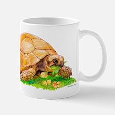 "Mug  (small) ""Tortoise"""
