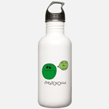 Streptococcus Water Bottle