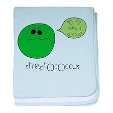 Streptococcus baby blanket