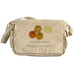 MRSA Messenger Bag