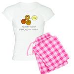 MRSA Women's Light Pajamas