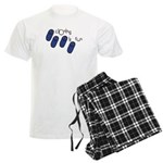 Cloning is Fun Men's Light Pajamas