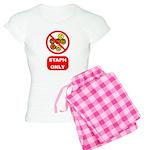 Staph Only Women's Light Pajamas