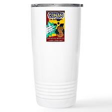 Conan the Bacterium Travel Mug