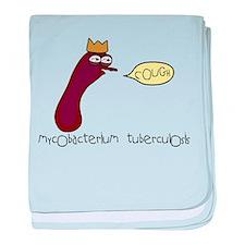 Tuberculosis baby blanket