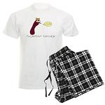 Tuberculosis Men's Light Pajamas