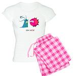 Germ Warfare Women's Light Pajamas