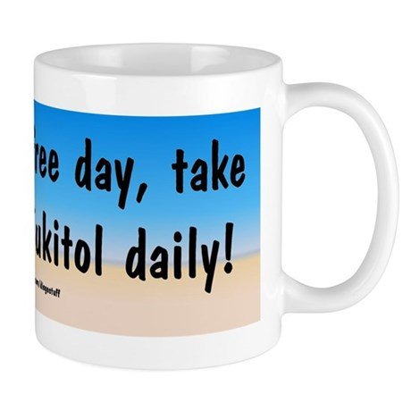 """Fukitol"" Mug"