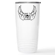 Born to Clone Travel Mug