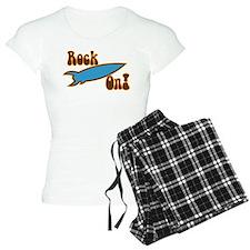 Rock On Pajamas