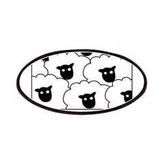 Dolly the Sheep Patches