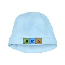 Think 2 baby hat