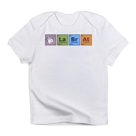 Periodic Lab Rat Infant T-Shirt