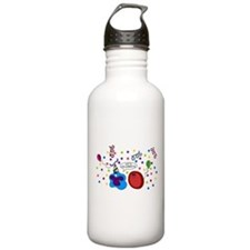 Let's Cellebrate Water Bottle