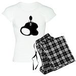 Virus Women's Light Pajamas