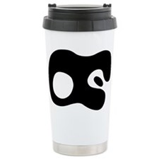 Phagocytosis Travel Mug