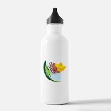 Endomembrane System Water Bottle